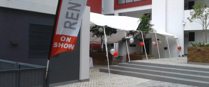 Renprop Building launch: 25th Feb 2017