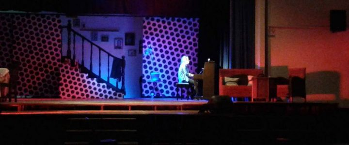 Krugersdorp High Annual Musical: August 2016