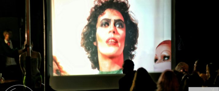 Rocky Horror Picture Show Screening – Rusty Hook, 10 Feb 2018